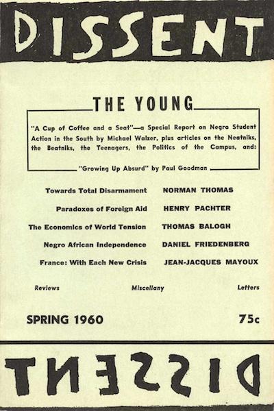Spring 1960