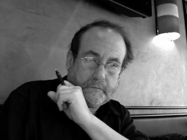Mitchell Cohen, 2011.