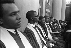 affirmative action in higher education should Affirmative action and higher education: the view from somewhere robert postf peter schuck's new book, diversity in america: keeping government at a.