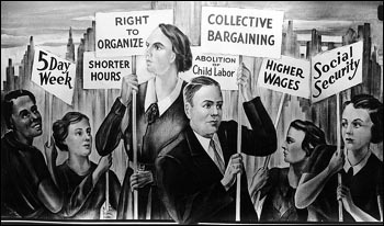 an overview of the womens movement civil rights movement and child labor movement in the progressive Women's movement: women's movement maternity leave rights child-care centres that could west germany brief overview of the women's movement in.