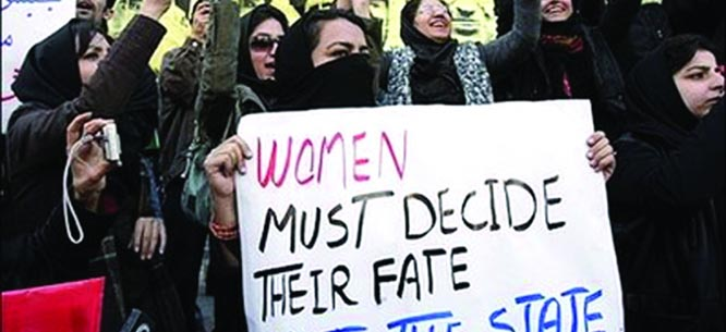 essay on womens rights in islam Women's rights movement essay the problem of women's place in the society has been studied for several centuries, and it is still relevant at the beginning of.