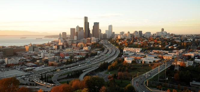 Seattle's Left Coast Formula | Dissent Magazine