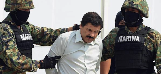 what does el chapo u2019s escape mean for the mexican drug