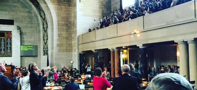 Standing With Immigrants In Nebraska Dissent Magazine
