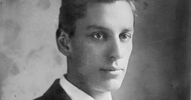 The Pions Of Max Eastman