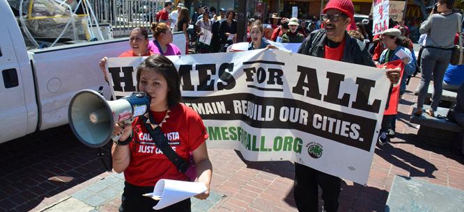 The Market Will Not Fix California's Housing Crisis | Dissent Magazine