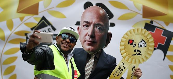 Jeff Bezos Has Enough Dissent Magazine