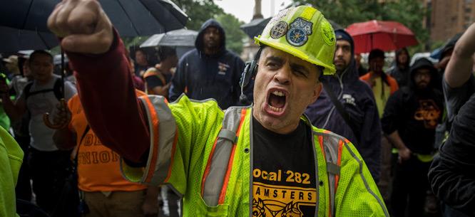 Immigrants Didn't Kill Your Union | Dissent Magazine