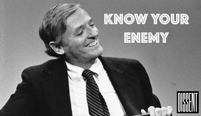 Know Your Enemy: A New Podcast about the Right