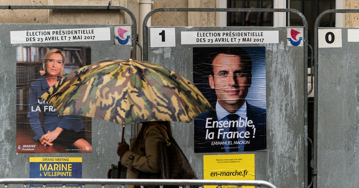 The Roots of the French Far Right's Rise   Dissent Magazine