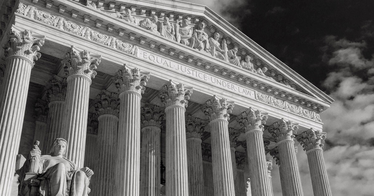 New Civil Rights Issue For Supreme >> The Supreme Court S Quiet Assault On Civil Rights Dissent Magazine