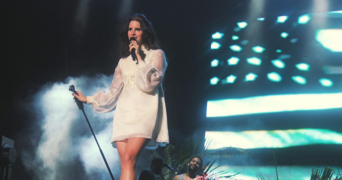 Lana Del Rey S America Dissent Magazine