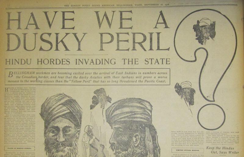American Orientalism | Dissent Magazine
