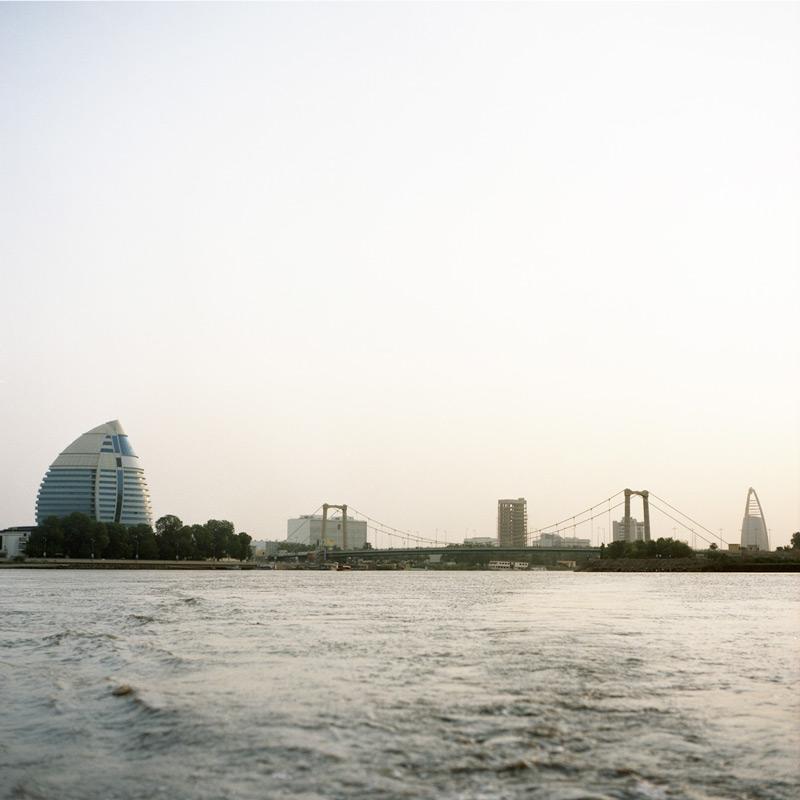 Khartoum (John Power)