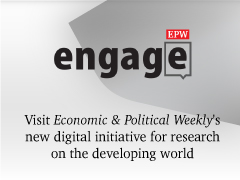 Engage - Economic and Political Weekly