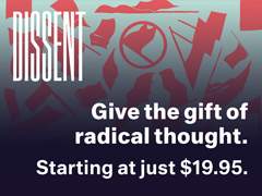 Give the gift of radical thought