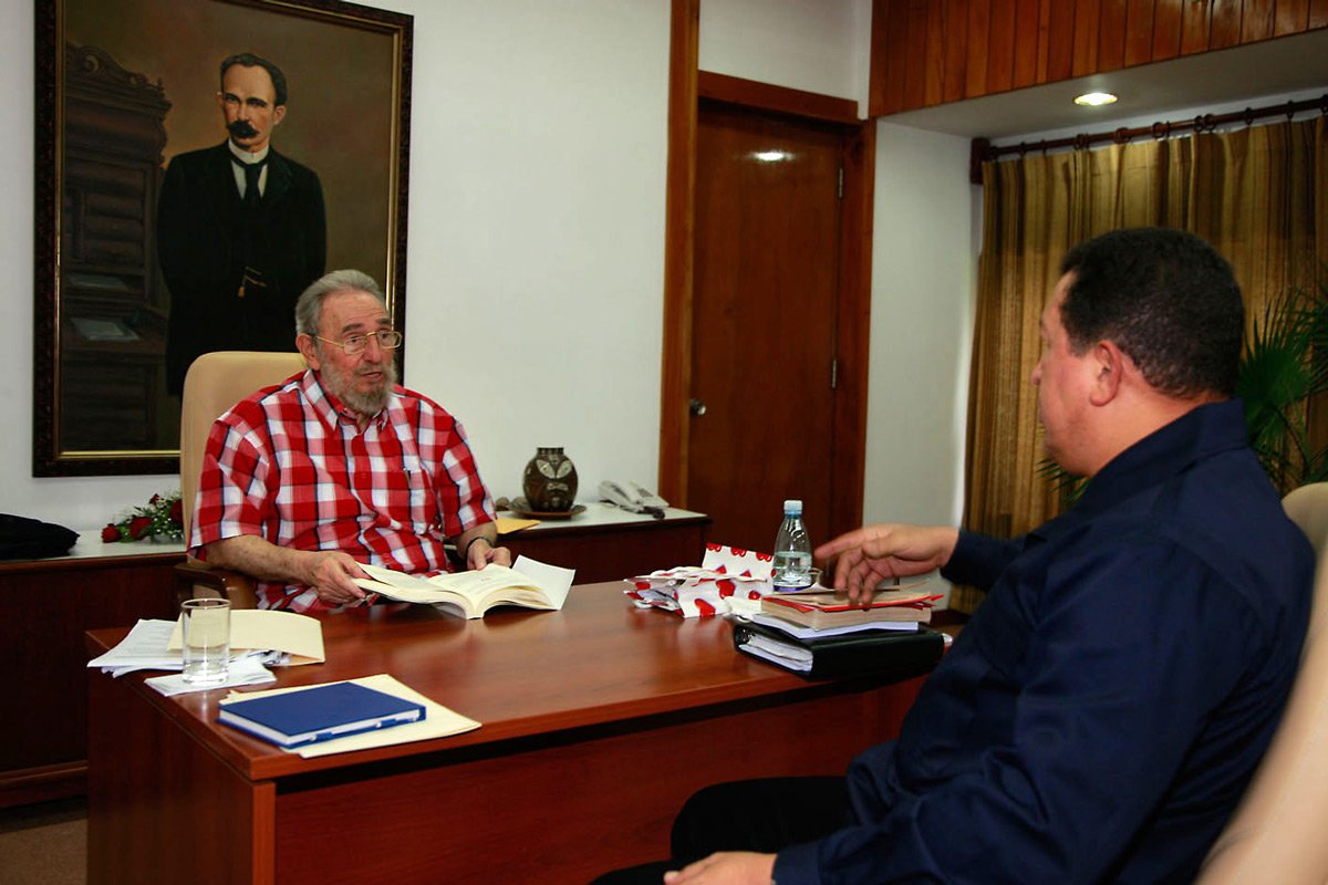 Biography of Fidel Castro. The path of the Cuban leader