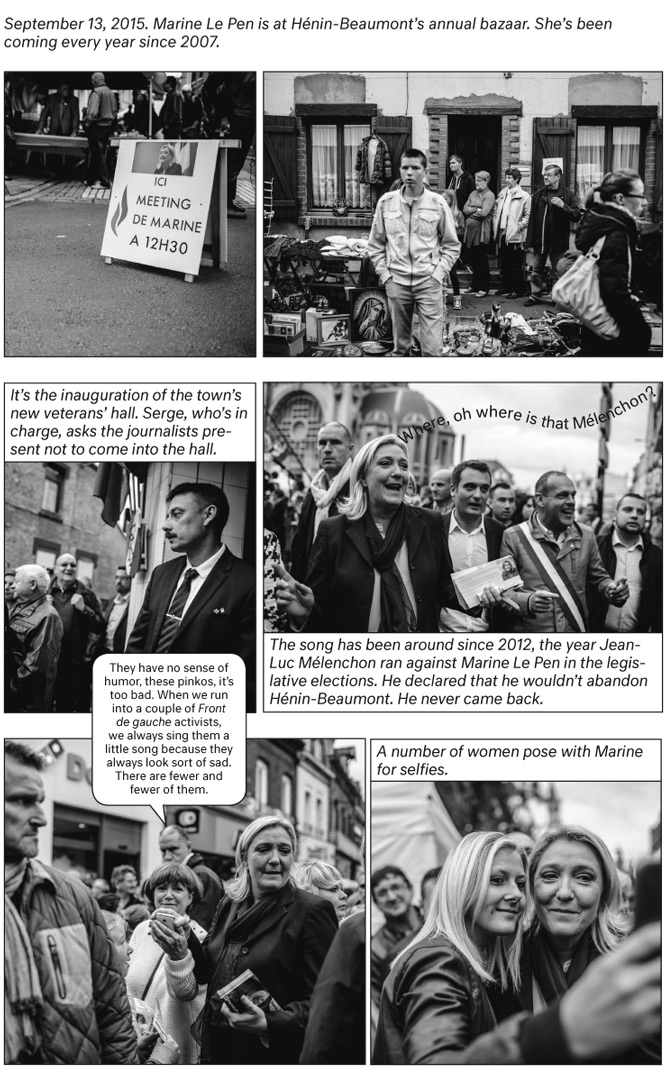 Photo-essay page 1