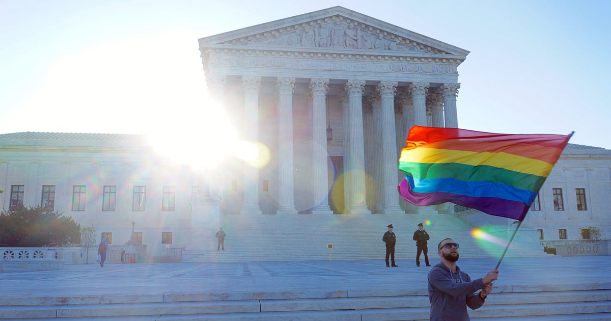 A Right to Marry? Same-sex Marriage and Constitutional Law ...