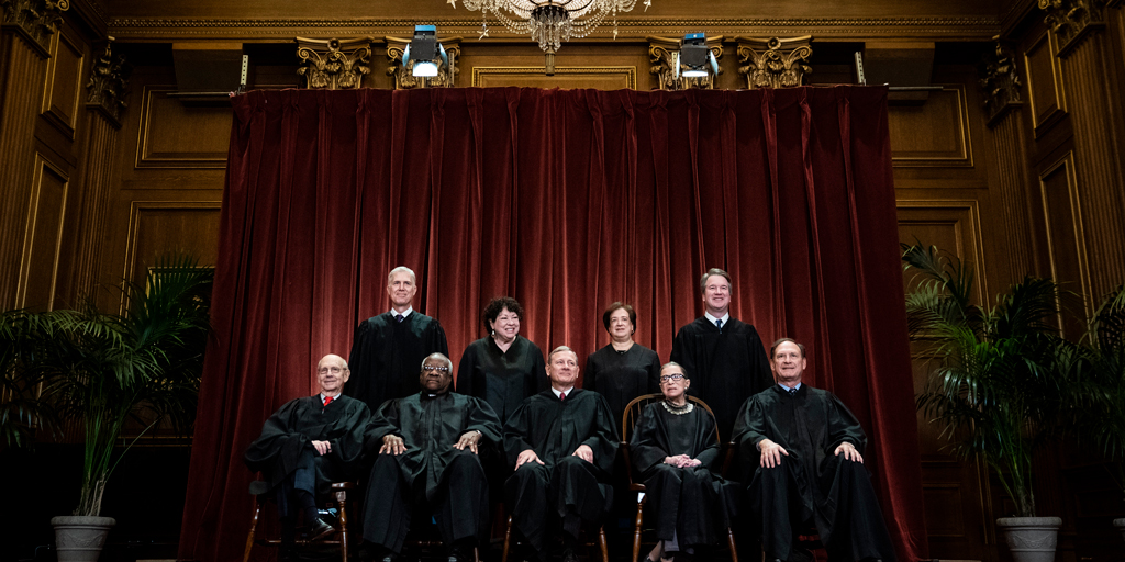 The Court Is Not Your Friend | Dissent Magazine