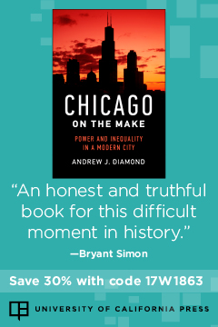 Chicago on the Make [Advertisement]