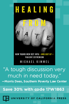 Healing from Hate | University of California Press
