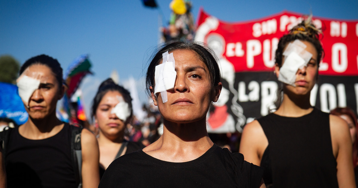 The End of the Chilean Fantasy | Dissent Magazine