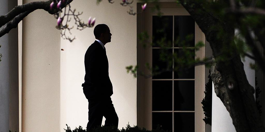 The Obamanauts   Dissent Magazine