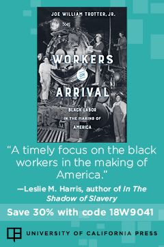 Workers on Arrival | University of California Press